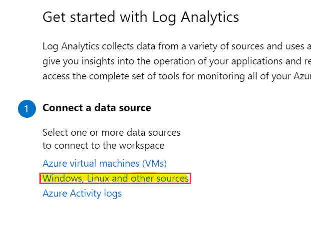 Setting up Process Auditing for Linux in Azure Sentinel — msticpy